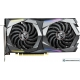 Видеокарта MSI GeForce GTX 1660 Ti Gaming X 6GB GDDR6