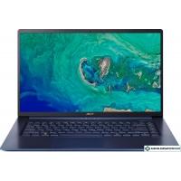 Ноутбук Acer Swift 5 SF515-51T-7337 NX.H7QER.001