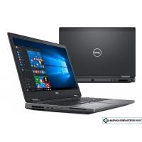 Ноутбук Dell 7530 Precision0095