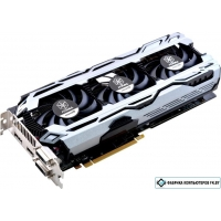 Видеокарта Inno3D iChill GeForce GTX 1060 X3 V3 6GB GDDR5 C1060-9SDN-N5GSX