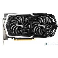 Видеокарта MSI GeForce GTX 1660 Ti Armor OC 6GB GDDR6