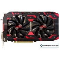 Видеокарта PowerColor Red Devil Radeon RX 590 8GB GDDR5 AXRX 590 8GBD5-3DH/OC