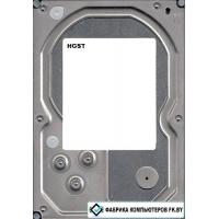 Жесткий диск HGST Ultrastar 7K3000 2TB HUA723020ALA640