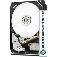Жесткий диск HGST Ultrastar He10 8TB HUH721008AL5204