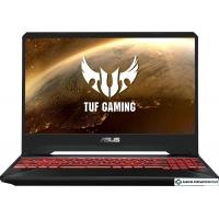 Ноутбук ASUS TUF Gaming FX505GD-BQ144