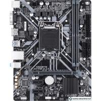 Материнская плата Gigabyte H310M H 2.0 (rev. 1.0)