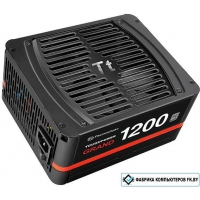 Блок питания Thermaltake Toughpower Grand 1200W Platinum [TPG-1200F-P]