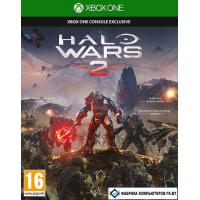 Игра Halo Wars 2 для Xbox One