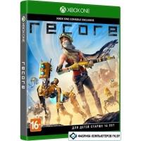 Игра ReCore для Xbox One