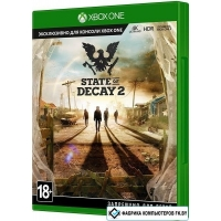 Игра State of Decay 2 для Xbox One