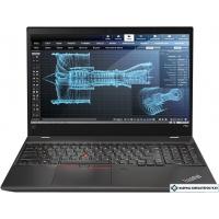 Ноутбук Lenovo ThinkPad P52s 20LB000JRT