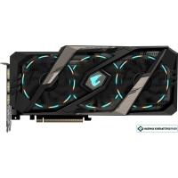 Видеокарта Gigabyte Aorus GeForce RTX 2080 Ti 11GB GDDR6 GV-N208TAORUS-11GC