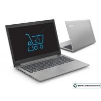 Ноутбук Lenovo Ideapad 330 15 81DE02DHPB