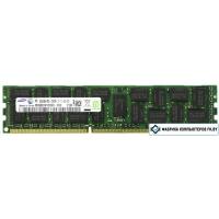 Оперативная память Samsung DDR3 PC3-12800 8GB (M393B1K70DH0-CK0)