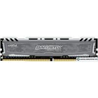 Оперативная память Crucial Ballistix Sport LT 8GB DDR4 PC4-24000 BLS8G4D30AESBK