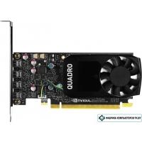 Видеокарта Leadtek Quadro P1000 4GB GDDR5 (OEM)