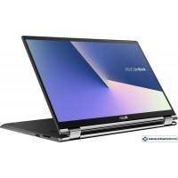 Ноутбук ASUS Zenbook Flip 15 RX562FD-EZ065R