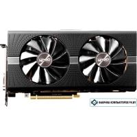 Видеокарта Sapphire Nitro+ Radeon RX 590 8GB GDDR5 OC 11289-05