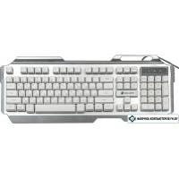 Клавиатура Dialog KGK-25U Silver