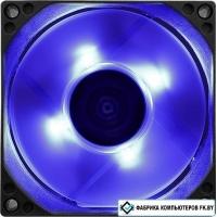 Кулер для корпуса AeroCool Motion 8 Blue-3P