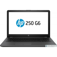 Ноутбук HP 250 G6 4WV08EA