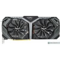 Видеокарта Palit GeForce RTX 2080 GameRock Premium 8GB GDDR6 NE62080H20P2-1040G