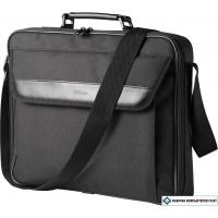 Сумка для ноутбука Trust Atlanta Carry 17.3 (черный)