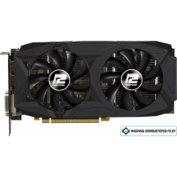 Видеокарта PowerColor Red Dragon Radeon RX 580 4GB GDDR5 4GBD5-3DHDV2/OC