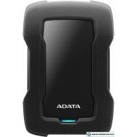 Внешний накопитель A-Data HD330 AHD330-1TU31-CBK 1TB (черный)