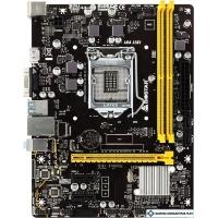 Материнская плата BIOSTAR H310MHC2 Ver. 7.x