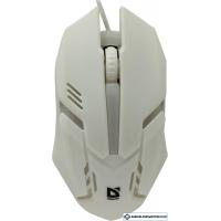 Мышь Defender Cyber MB-560L (белый)