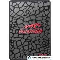 SSD Apacer Panther AS350 256GB 85.DB2A0.B100C