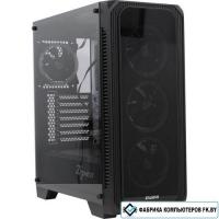 Корпус Zalman Z7 Neo Black с окном