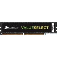 Оперативная память Corsair Value Select 8GB DDR3 PC3-12800 (CMV8GX3M1C1600C11)