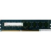 Оперативная память Hynix 4GB DDR4 PC4-19200 [HMA851U6AFR6N-UH]