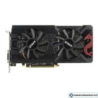 Видеокарта PowerColor Radeon RX 570 8GB GDDR5 AXRX 570 8GBD5-DHDM