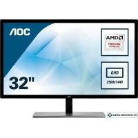 Монитор AOC Q3279VWFD8