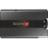 Звуковая карта Creative Sound BlasterX G6