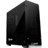 Корпус MSI Mag Bunker
