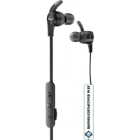 Наушники Monster iSport Achieve (черный) [137089-00]