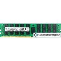 Оперативная память Samsung 8GB DDR3 PC3-12800 [M393B1G70EB0-YK0] ECC (для серверных платформ)