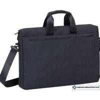 Сумка для ноутбука Rivacase 8355 (черный)