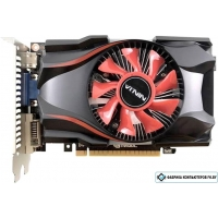 Видеокарта Sinotex  GeForce GTX 750 Ti 4GB GDDR5 NK75TI045F