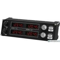 Оборудование для авиасимов Logitech G Saitek Pro Flight Radio Panel