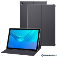 Чехол для планшета Huawei Flip Cover 10 Grey (51992294)
