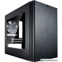 Корпус Fractal Design Define Nano S с окном [FD-CA-DEF-NANO-S-BK-W]