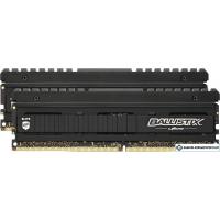 Оперативная память Crucial Ballistix Elite 2x8GB DDR4 PC4-27700 BLE2C8G4D34AEEAK