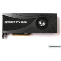 Видеокарта ZOTAC GeForce RTX 2080 Blower 8GB GDDR6 ZT-T20800A-10P