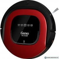 Робот для уборки пола Genio Deluxe 370 (красный)