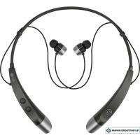 Наушники-гарнитура Wise HBS-500 (черный/черный)